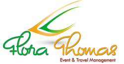 Flora Thomas Event Management logo